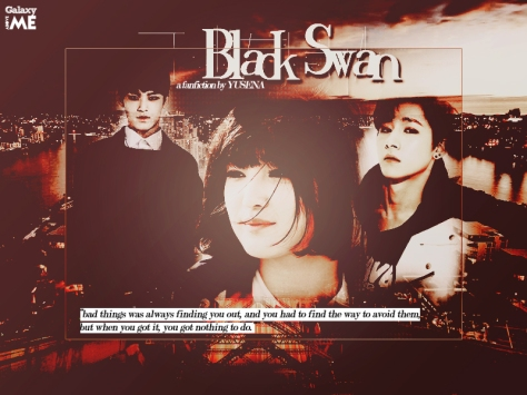Balck swan for yusena